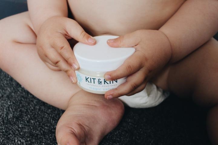 Sebastian Loves || Kit &Kin
