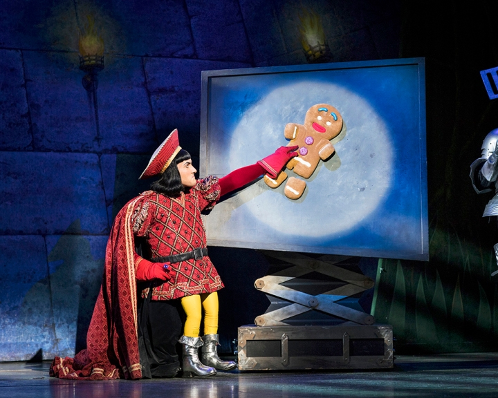 Samuel-Holmes-as-Lord-Farquaad.-Shrek-the-Musical.-Credit-Helen-Maybanks