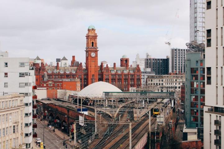 The Principal, Manchester
