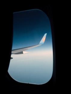 Our Jet2 flight to Ibiza